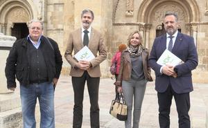Vox León buscará el 10-N la confianza de León para aportar desde el Madrid el cambio que «otros no han conseguido»