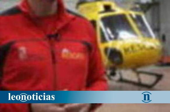El Grupo de Rescate de Castilla y León alcanza las 750 intervenciones desde su creación