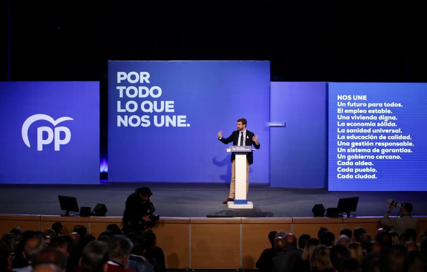 XXV Intermunicipal del Partido Popular