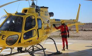 El Grupo de Rescate y Salvamento de Protección Civil suma 750 intervenciones, el 30% concentrados en León