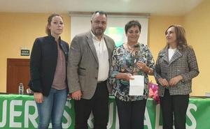 La mujer, garante de vida, el desarrollo y la pervivencia del medio rural en León