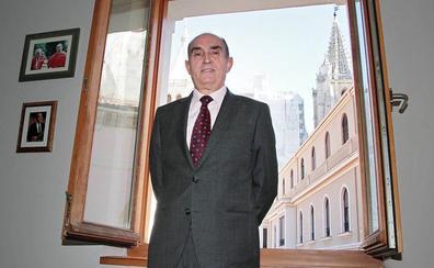 Tomás Quintana: «El Procurador del Común tiene que ser el Pepito Grillo de las administraciones»