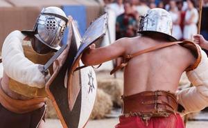 Los Astures y Romanos de Astorga se alzan con el premio nacional de la Sociedad Española de Antropología y Tradiciones Populares