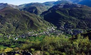 El Principado aviva otro conflicto territorial con León y reclama 95 hectáreas de monte a la comarca de Laciana