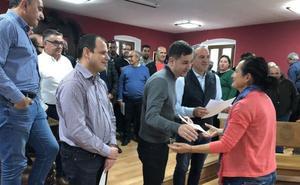El PSOE de León forma a sus cargos públicos con una intensa jornada jurídica en Cistierna