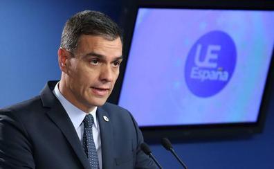Sánchez traslada a la UE la urgencia de activar los planes de transición de las regiones mineras