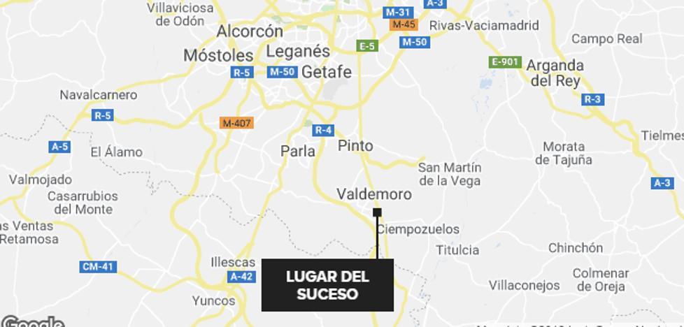 Detenido por descuartizar a una joven de 18 años en Madrid