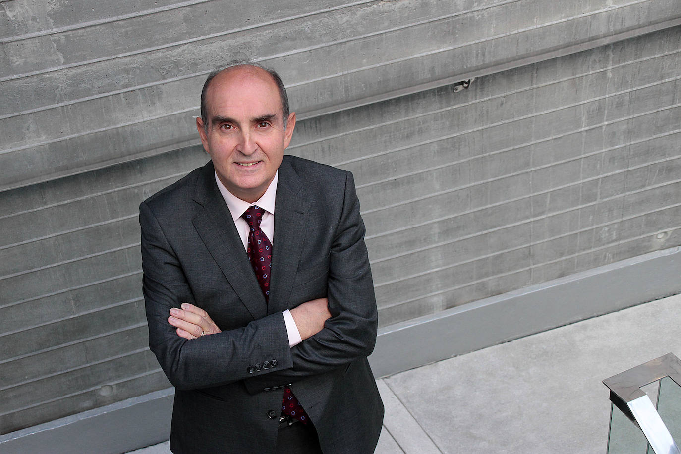 Tomás Quintana, Procurador del Común
