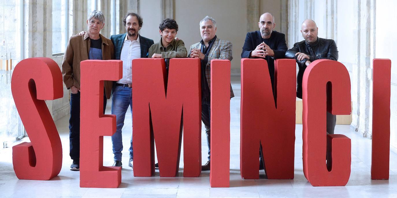 La Seminci ensalza el cine que muestra principios de «solidaridad» y «respeto»