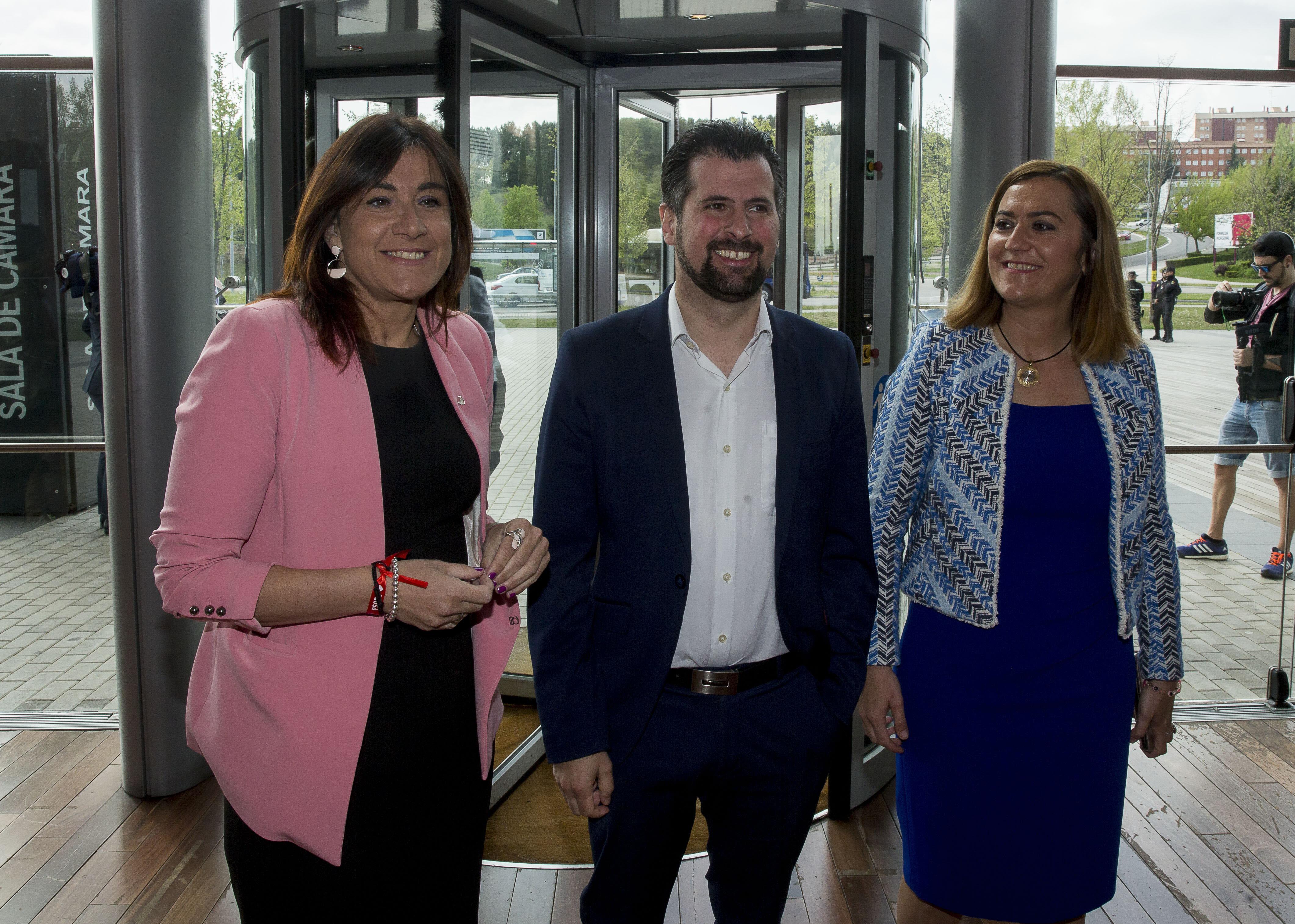 El PSOE: «La prórroga que Cs ha dado al PP demuestra cómo 32 años de políticas nefastas pueden empeorar»
