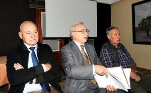 La Asociación Cauce Histórico Presa Cerrajera mantiene su Junta Directiva