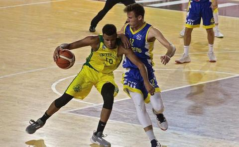 Basket León estrena su casillero de victorias