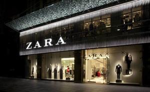 Condenan a una leonesa a seis meses de cárcel por devolver ropa usada en Zara
