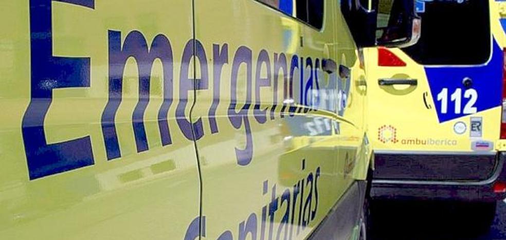 Tres heridos, dos de ellos menores, en dos atropellos registrados en León y San Andrés en apenas 30 minutos