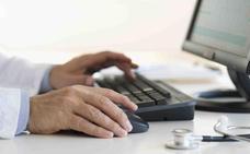 El sistema de citación de Sacyl con especialistas, caído y con dificultades desde el viernes en los centros de salud