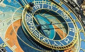 Horóscopo de hoy 21 de octubre 2019