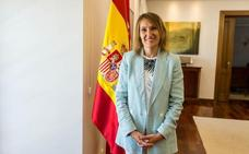 La consejera de Educación traslada al alcalde su compromiso con la construcción de un Instituto en Villaquilambre