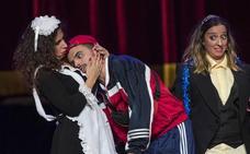 El homenaje a 'The Rocky Horror Picture Show' llega a Ponferrada y a León para celebrar Halloween