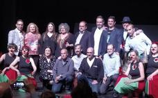 La Bañeza entrega sus premios nacionales de Teatro Amateur