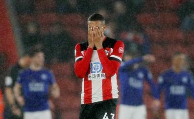 El Southampton donará el sueldo tras caer 0-9 en su estadio
