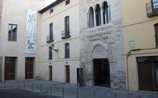 El Palacio del Conde Luna acoge la teatralización de la vida de San Marcelo