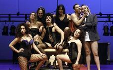 Rodrigo Cuevas lidera el homenaje a 'The Rocky Horror Picture Show' en el Auditorio de León