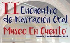 León acoge el día 2 de noviembre el II Encuentro de Narración Oral