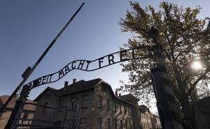 En el corazón del infierno de Auschwitz