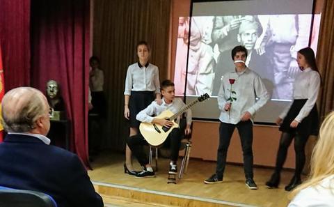 La lengua española sigue ganando terreno en Rusia