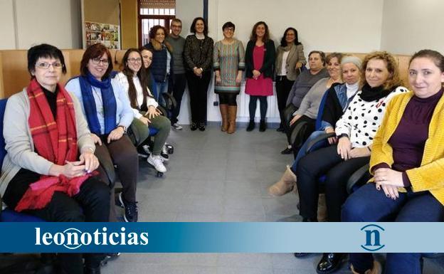San Andrés activa un servicio de teleasistencia y atención telefónica a través del programa mixto de formación y empleo - leonoticias.com