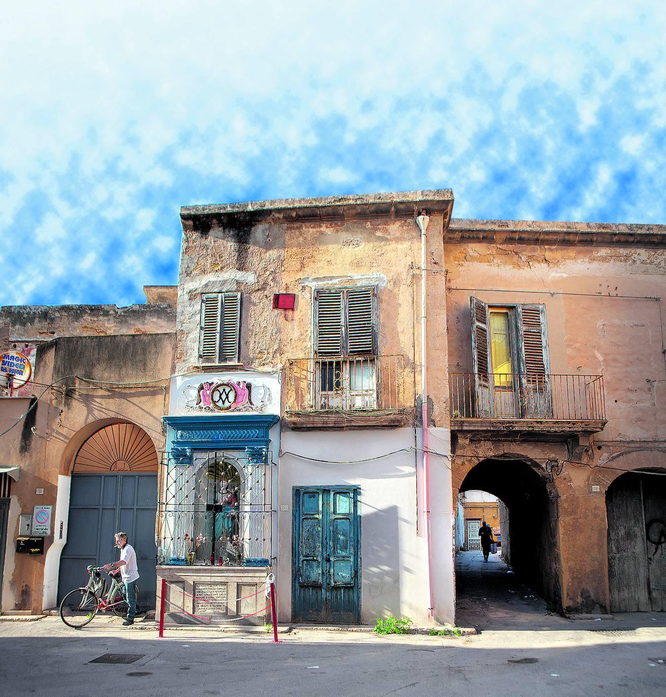 Las mejores imágenes de Sicilia, la Italia vaciada