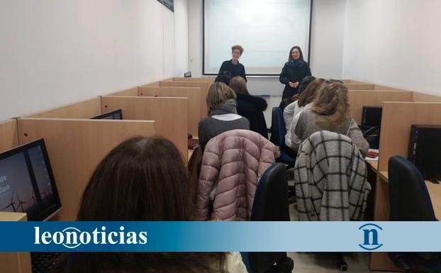San Andrés organiza un taller para mujeres autónomas y emprendedoras - leonoticias.com