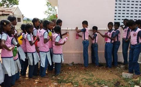 La Fundación Esperanza y Alegría construye seis pozos en India para abastecer a más de 5.000 personas