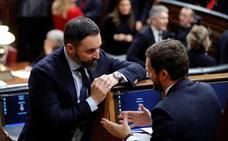 Vox no dejará caer los Ejecutivos autonómicos donde el PP gobierna con su apoyo