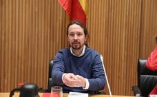 El despido de dos abogados de Podemos abre una grave crisis interna