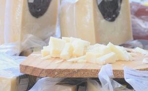 El queso apasiona en San Marcelo