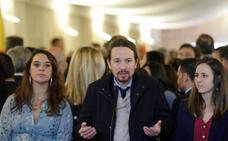 Iglesias reta a los ex abogados de Podemos a que acudan a los tribunales si quieren acusarle de cobrar sobresueldos