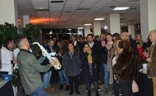 Alauto celebra su tradicional brindis navideño con sus clientes y amigos
