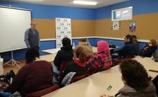 El Ayuntamiento de Villaquilambre y HM Hospitales colaboran en la formación de los colectivos de inclusión social