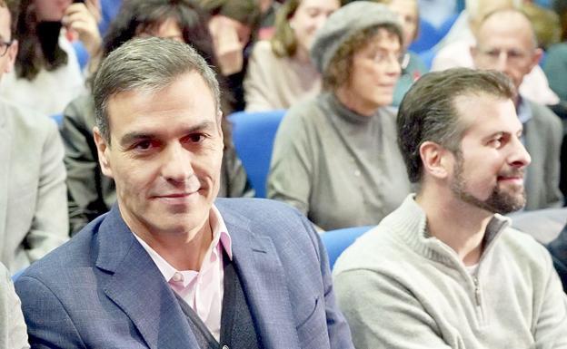 Ferraz se desmarca del PSOE municipal de León y rechaza la moción sobre la segregación de la autonomía leonesa