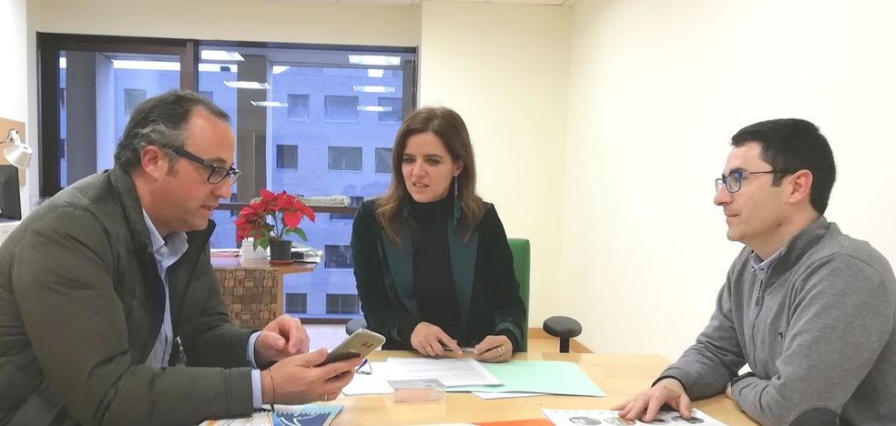 Cs Castilla y León apoya la equiparación de los profesores de FP con los de secundaria