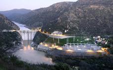 La producción hidroeléctrica de las centrales de la cuenca del Duero en León desciende un 10% en 2019