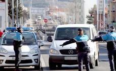 La Policía Local denuncia a 21 camiones y autobuses en una campaña especial sin sanciones por alcohol o drogas
