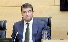 Ángel Ibáñez, consejero de Presidencia: «La Junta estará en el futuro de León»