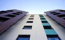 El precio de la vivienda nueva subió un 2,6% en León, más de 1.400 euros, durante 2019