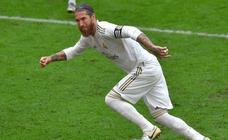 Las mejores imágenes del Athletic-Real Madrid