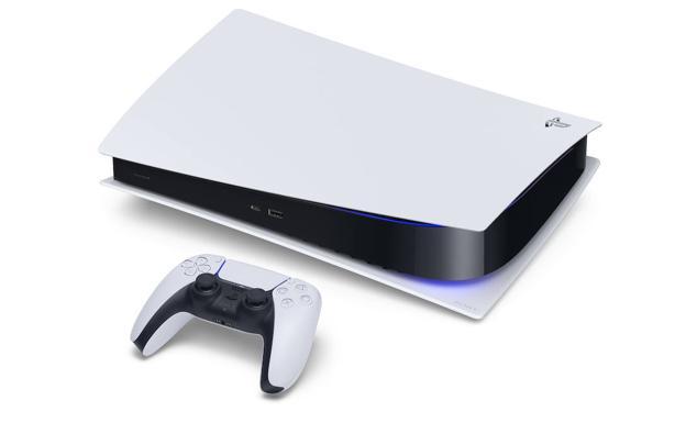 La edición digital de PlayStation 5,