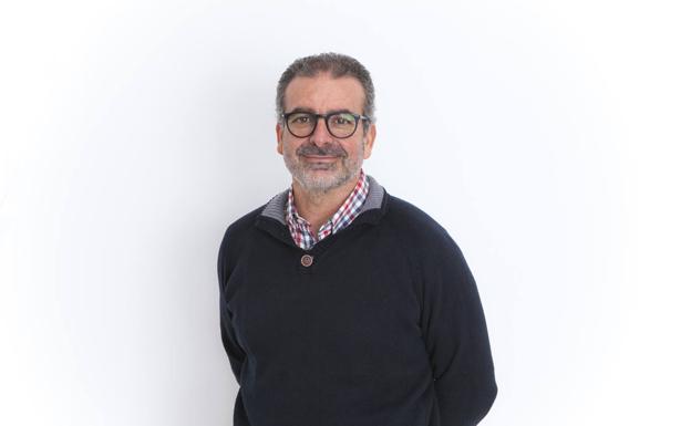 Sebastián Mora, profesor de la Universidad Pontificia de Comillas.