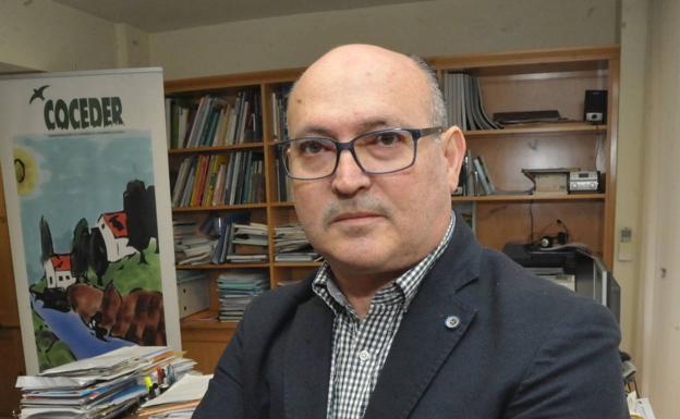 Juan Manuel Polentinos.