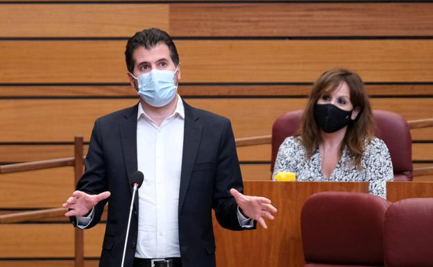 El PSOE advierte que la infracción de la ley de calidad del aire afecta el acceso a los fondos europeos